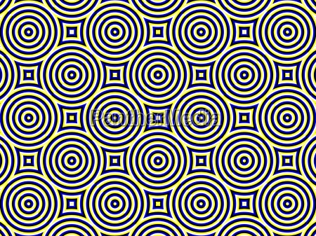 azul ver simetria simetrico animacion circulos