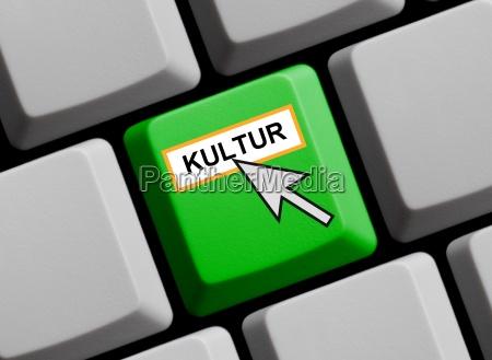 teclado culturalmente cultura culturas red computadoras