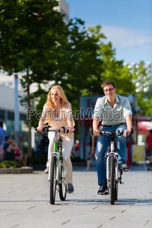 conducir deporte deportes activo transbordadores bicicleta