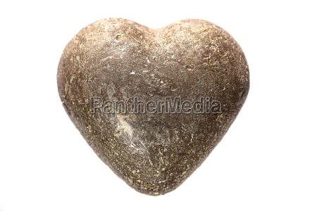 golden heart of stone