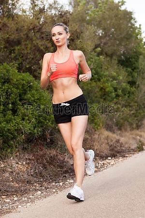 deporte deportes activo jogging footing ejecutar