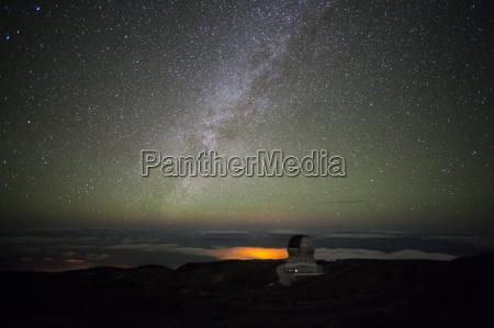 luz paseo viaje color horizonte noche
