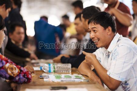 jade market mandalay mandalay region myanmar