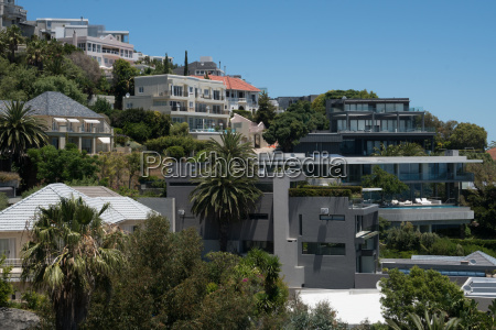 expensive housing in bantry bay cape